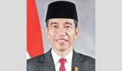 Indonesian  President  due Jan 27
