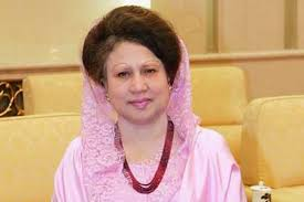 Khaleda to sit with BNP policymakers Saturday