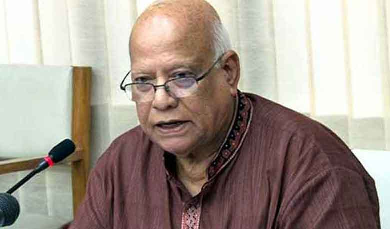 No change in revenue collection target: Muhith