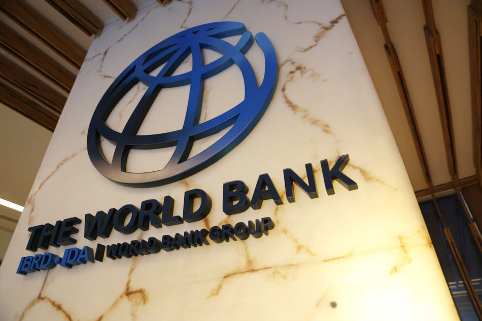 World Bank predicts solid 3.1 percent global growth in 2018
