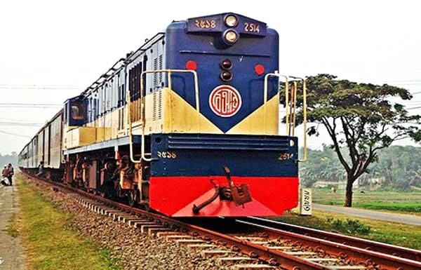 Special train service for Biswa Ijtema passengers