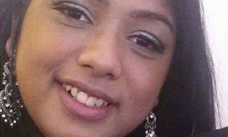 Shahida Shahid: Allergy death student 'checked meal'