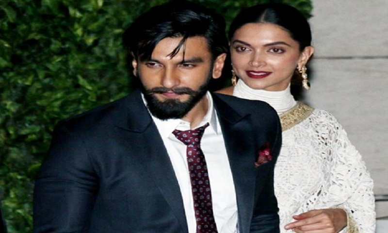 Deepika Padukone spends quality time with Ranveer Singh's grandma