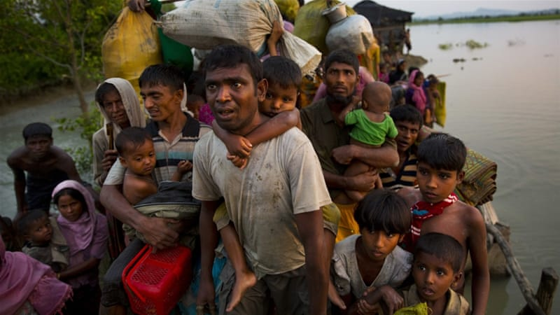 Dhaka hopes new beginning with Myanmar thru' Rohingya repatriation