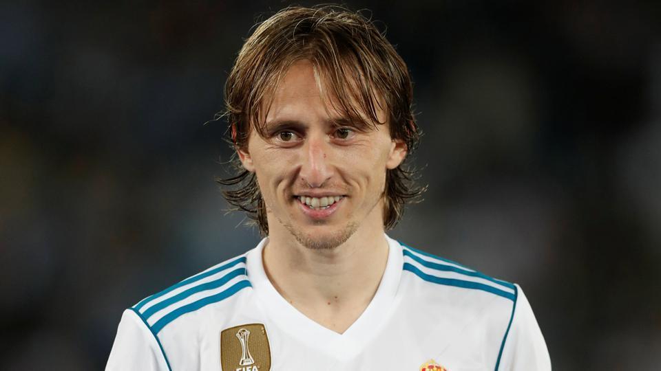 Accused of fraud, Modric pays one million euros