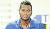 Mathews returns as Sri Lanka's limited-overs captain