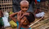 Unicef gravely concerned over state of children in Rakhine