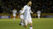 Argentina to play Spain, Italy in March in World Cup buildup