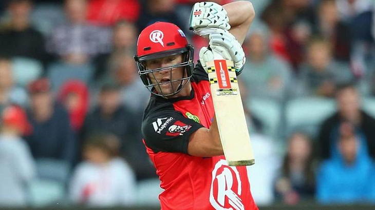 White replaces Lynn in Australia's ODI squad