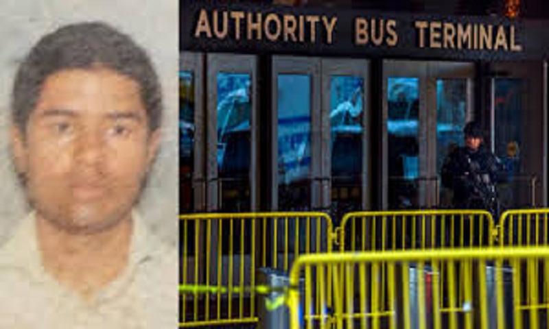 Akayed Ullah indicted for New York subway bomb attack
