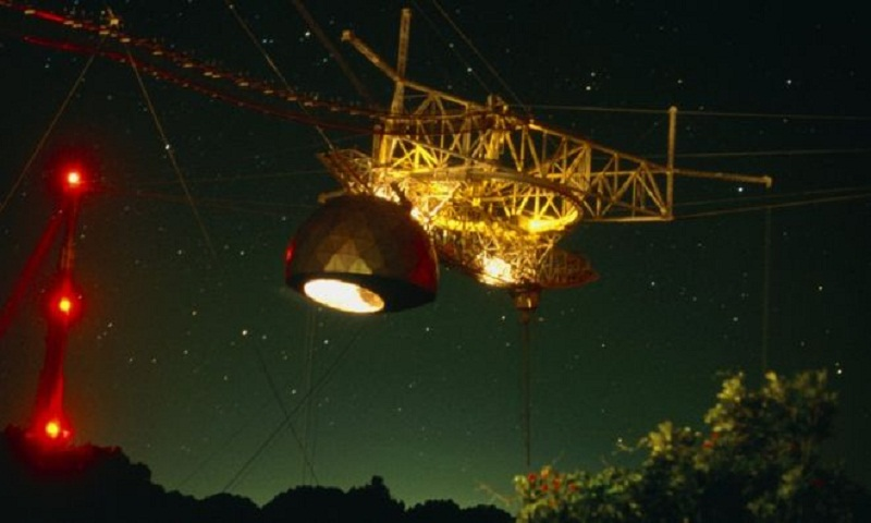Light shed on mystery space radio pulses