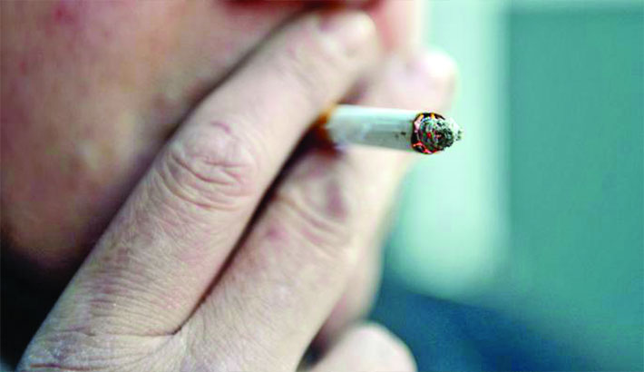 One smoke leads to daily habit for most: Study