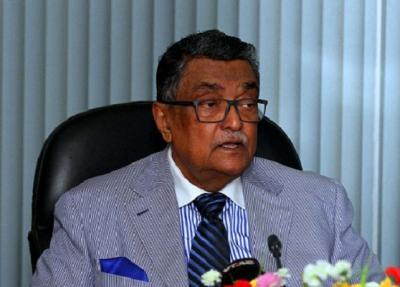 Bangladesh role model of development: Mosharraf