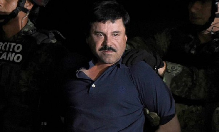 US judge postpones 'El Chapo' trial until September
