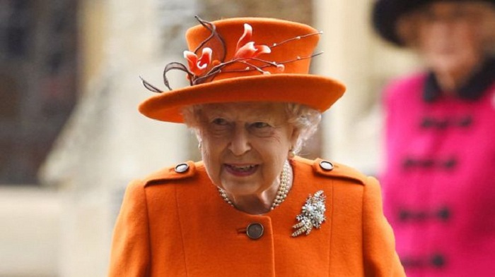 Queen's bra fitter Rigby & Peller loses royal warrant