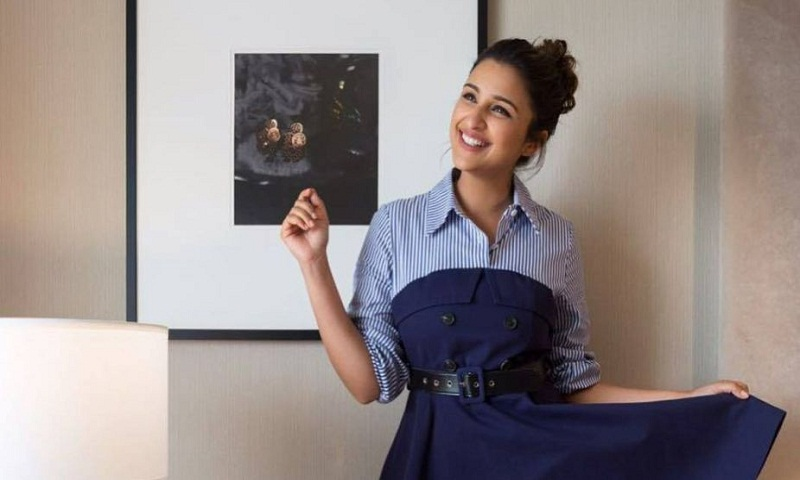 Parineeti Chopra to star as the female lead in Karan Johar's  'Kesari'