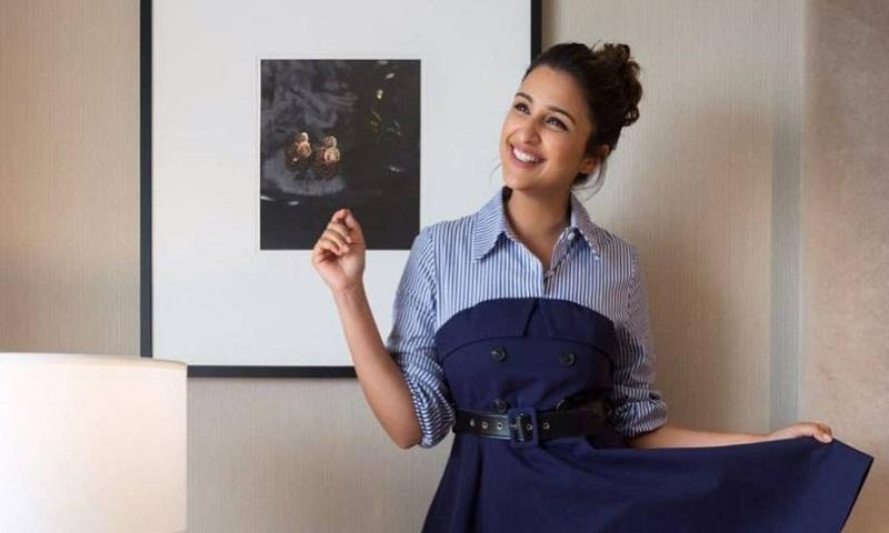 Parineeti Chopra to star as the female lead in Karan Johar's  'Kesari'