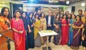 Launching Of Echoes:  A Memorable Reunion