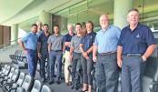 Shakib urges to minimise cricketer-wage gap