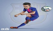 Coutinho Joins Barca After £142m Deal