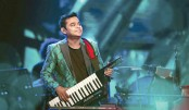 AR Rahman returns to Dubai with 'The Journey'