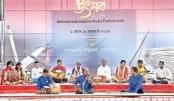 Nat'l instrumental music fest ends today