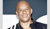 Diesel in talks for Bloodshot film