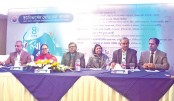 Reception ceremony of MBBS 4th batch of Universal Medical College