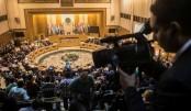 Arab FMs to meet in February on Trump's Jerusalem move