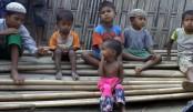 60,000 Rohingya children remain trapped in Rakhine