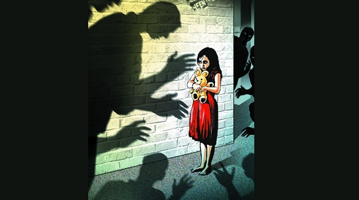 Rape of Children: A Fate Worse Than Dying