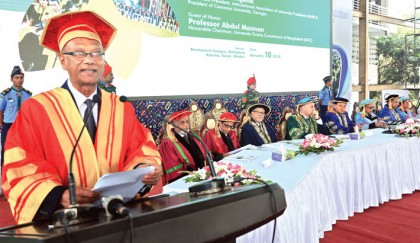 Pvt varsities flouting rules will face legal action: Nahid