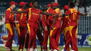 Tri-Nation Series: Zimbabwe cricket team arrives Friday