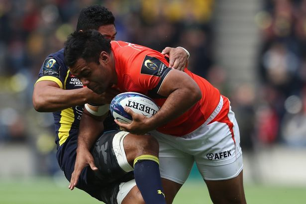 Rugby: Vunipola key to Saracens' European hopes