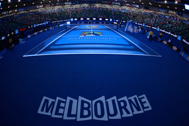 After one for the ages, Australian Open now a fitness test