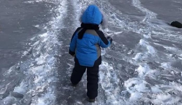 Black snow troubles pollution-weary Kazakhs in Temirtau