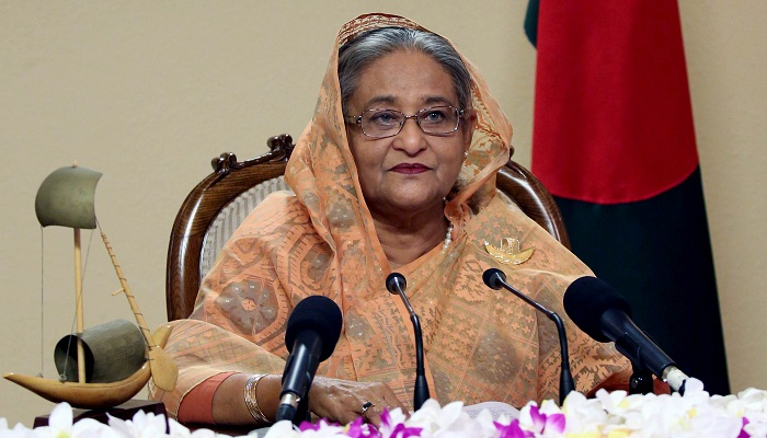 11th parliamentary elections will be held as per constitution: PM