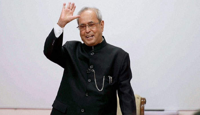CU to honour ex-Indian President with D. Litt Tuesday