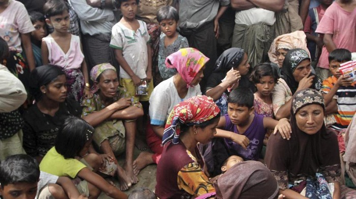 Victims of Rohingya killings civilians, not fighters, say Survivors