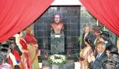 Bangladesh embassy  in US pays tribute  to Bangabandhu