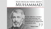 Muhammad (pbuh) in views of non-Muslims