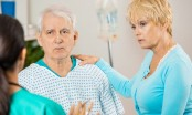 Depression in older adults with high BP may delay recovery