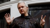 Julian Assange granted citizenship by Ecuador