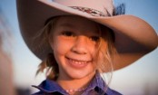 Bullying suicide: Mourners wear blue for Akubra girl Dolly