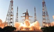 India launches 31 satellites on single mission