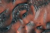 Deep, buried glaciers spotted on Mars