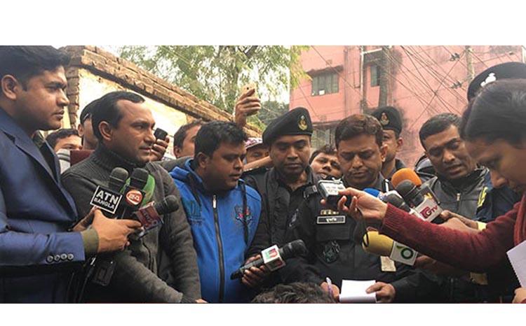 3 militants killed in Nakhalpara den were JMB members: RAB