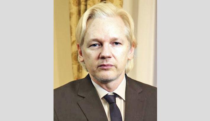 Assange granted Ecuador citizenship