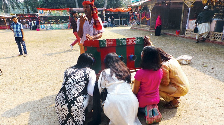 Folk Arts & Crafts Festival begins Sunday