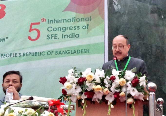 Dhaka, Delhi to sign MoU on medicinal plants: Indian High Commissioner